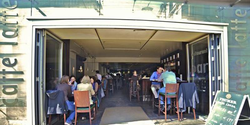 brunch Wien Caffè Latte brunch