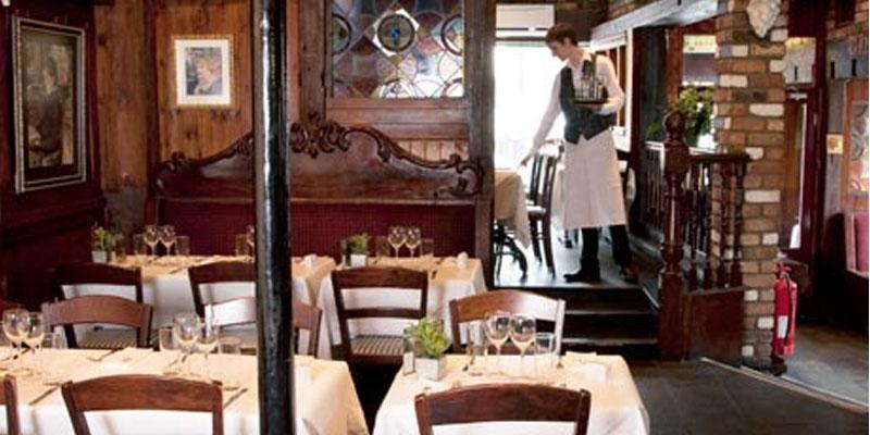 Brunch Brasserie Toulouse Lautrec (LDR Londres)