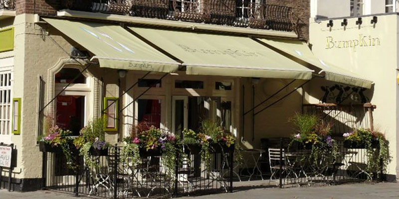 Brunch Bumpkin - South Kensington (LDR Londres)