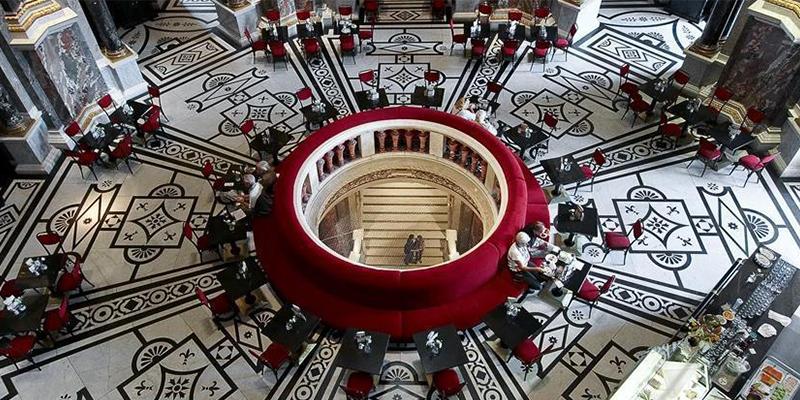 Brunch Kunsthistorisches Museum (1010 Wien)