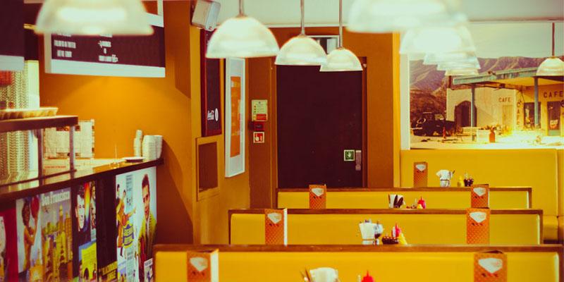Brunch The Exhibit (LDR Londres)