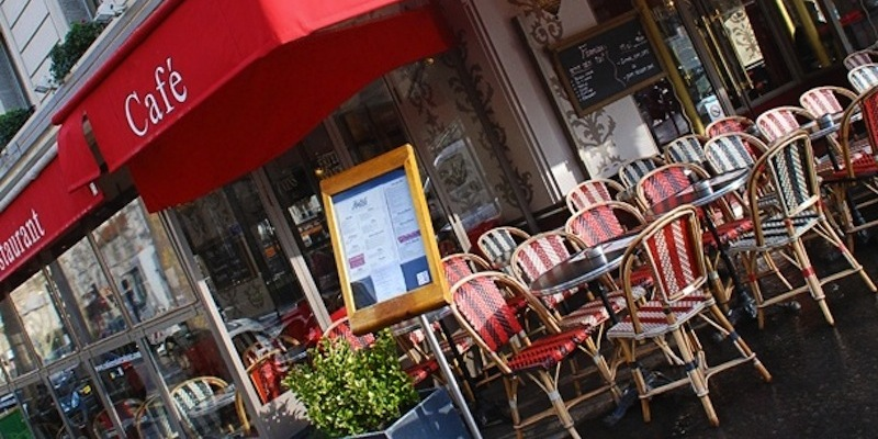 Brunch Le Café Rubis (75014 Paris)