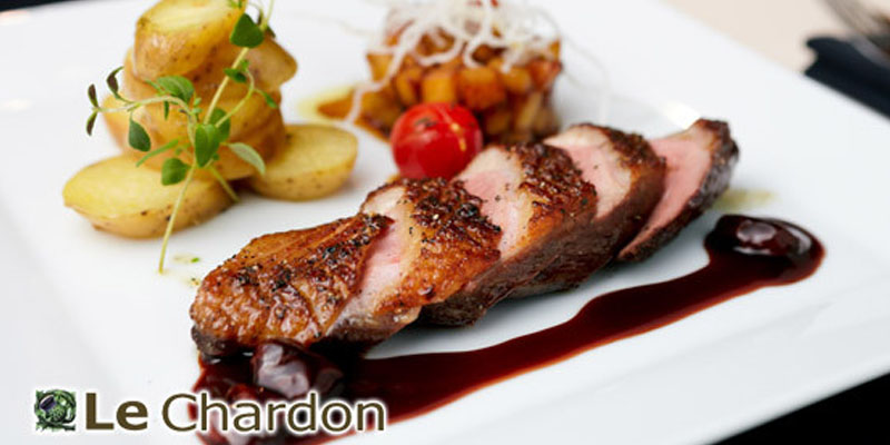 Brunch Le Chardon - Clapham (LDR Londres)