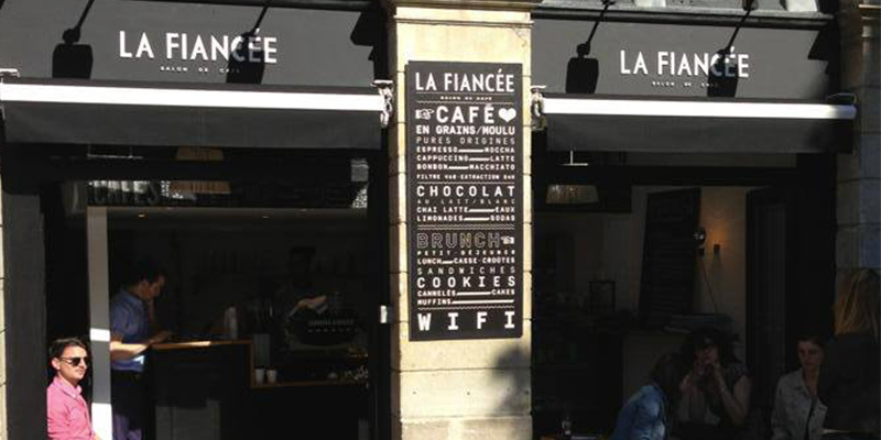 Brunch La Fiancée (31000 Toulouse)