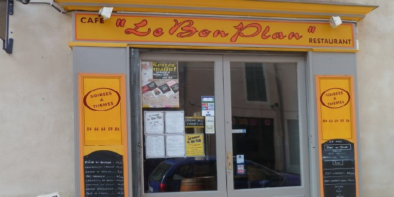 Brunch Le Bon Plan  (30000 Nîmes)