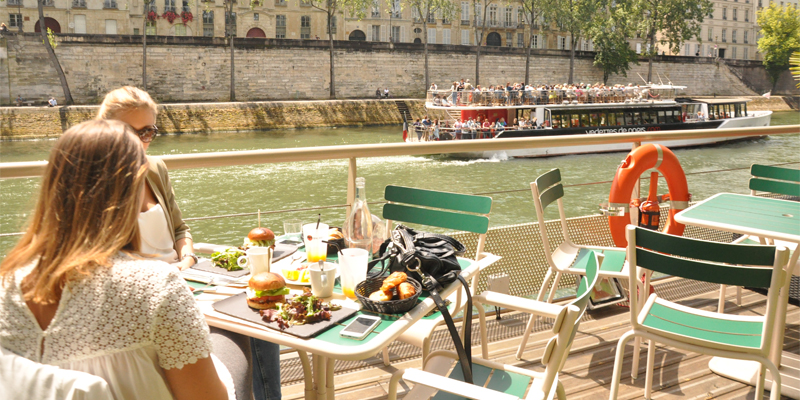Brunch Willow (75004 Paris 4ème)