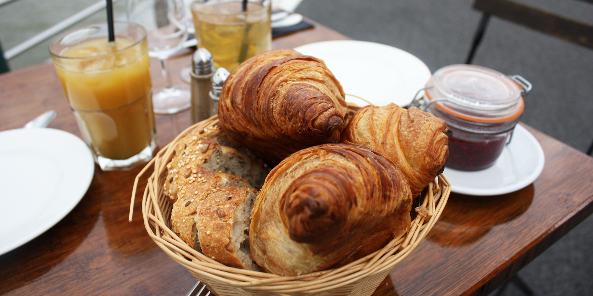 Brunch La Balle au bond (75006 Paris)