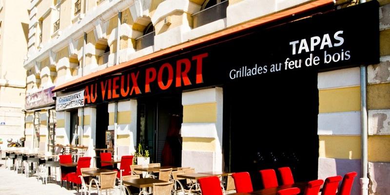Brunch au vieux port 13001 marseille 1er oubruncher - Restaurant italien marseille vieux port ...