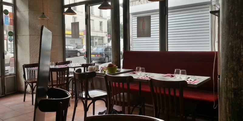 Brunch La Pie Colette (75011 Paris)