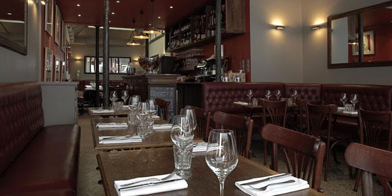 Brunch le miroir 75018 paris 18 me oubruncher - Restaurant miroir paris ...