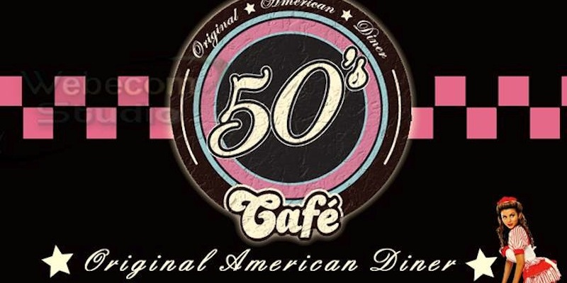 Brunch 50's café (42000 Saint Etienne)