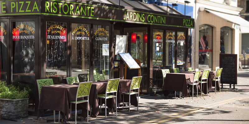 Brunch Les Jardins Contini (75014 Paris)