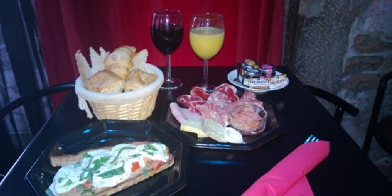 Brunch La Chapelle Café (69002 Lyon 2eme)