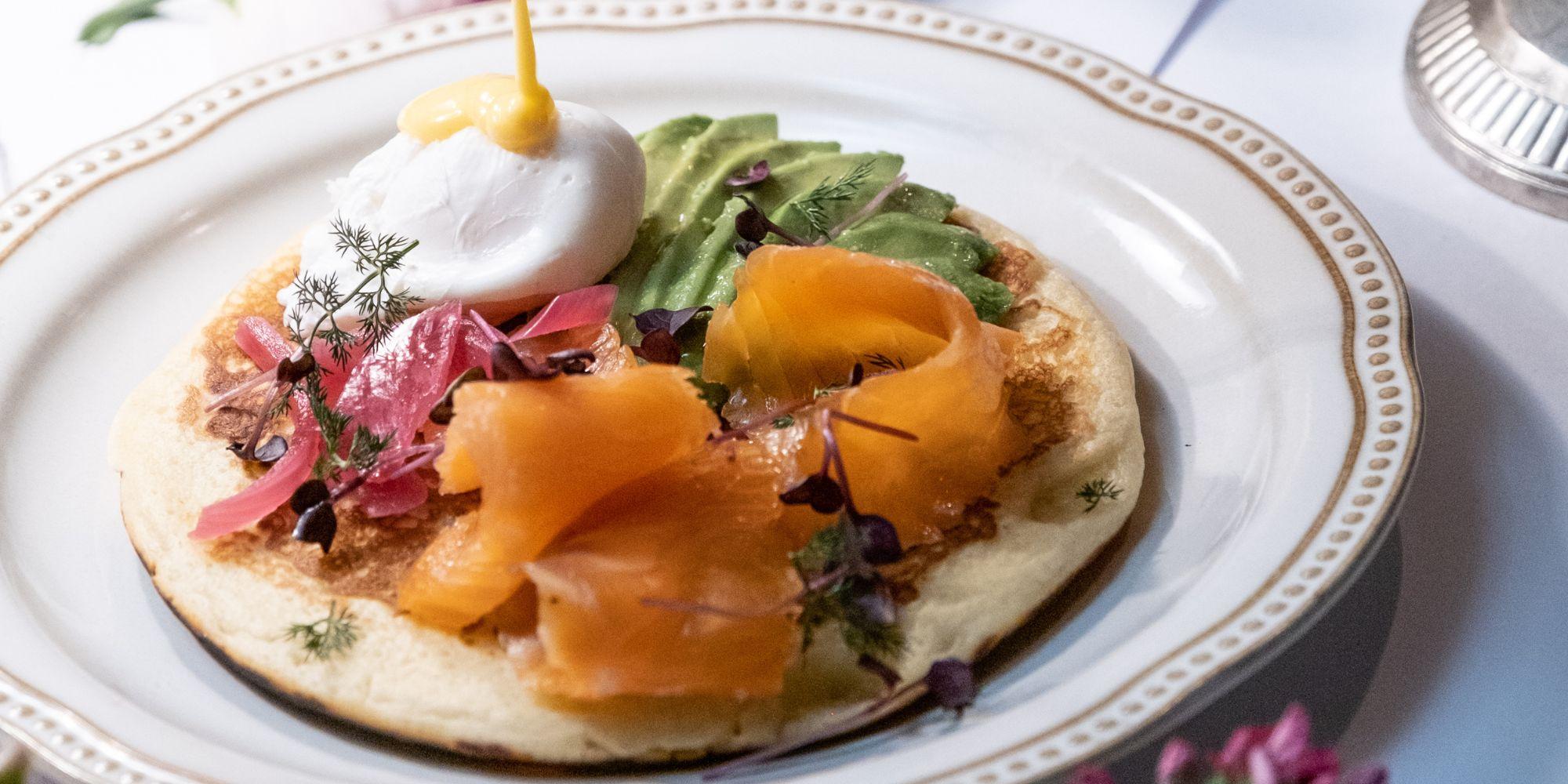 Brunch h tel du nord 75010 paris oubruncher for Decor hotel du nord