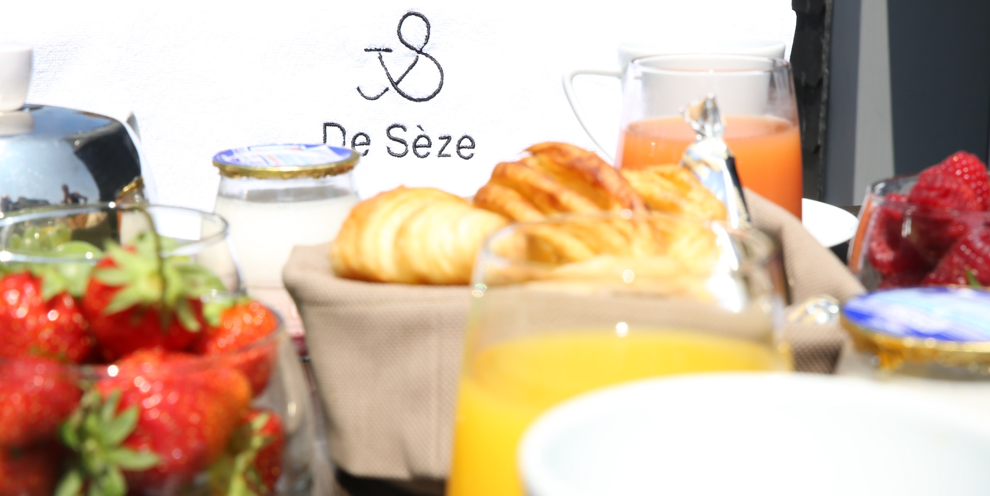 Brunch Comptoir de Sèze (33000 Bordeaux)