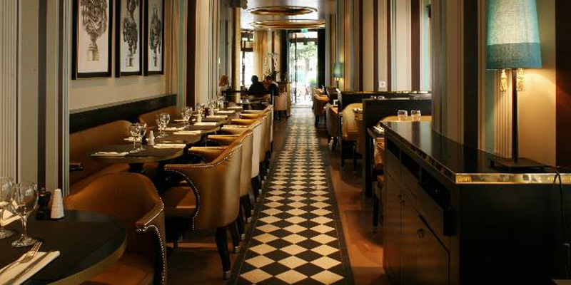 Brunch Brasserie Le Saint-Ferdinand (75017 Paris)