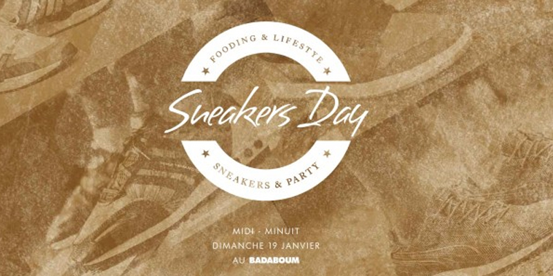 Brunch Seakers Day - Badaboum (75011 Paris)