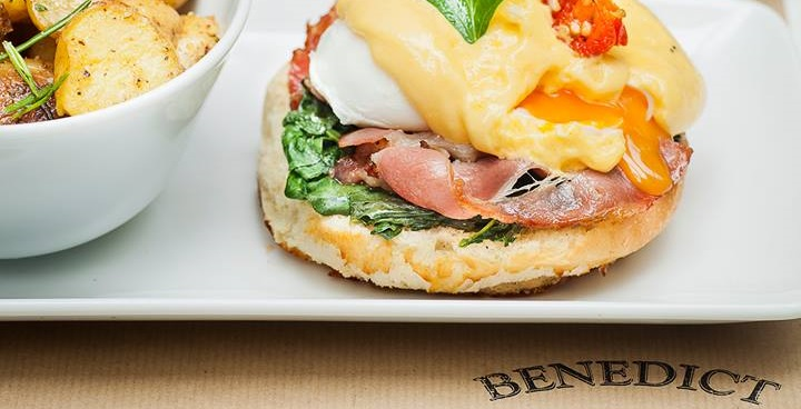 Brunch Benedict (75004 Paris)