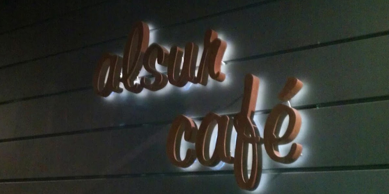 Brunch Alsur Café (08003 Barcelona)