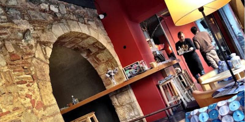 Barcelona Alsur Café brunch