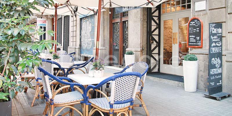Brunch Creyón Café (08009 Barcelona)
