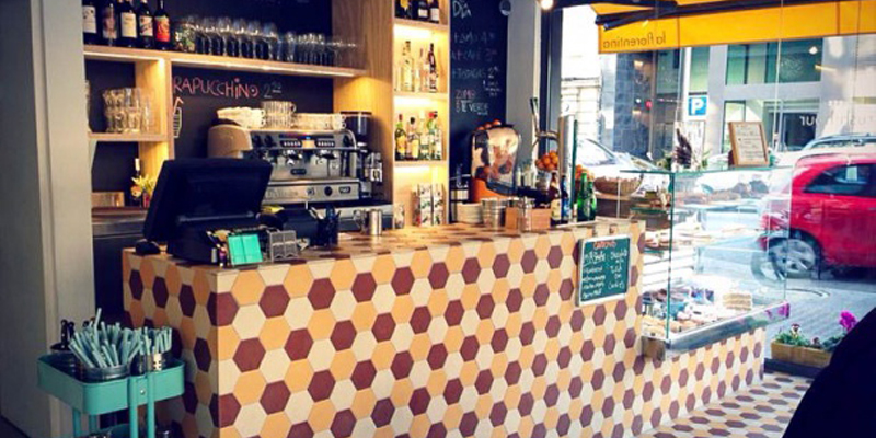 brunch Barcelona Florentina brunch
