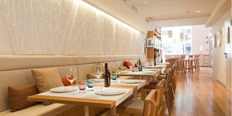 Brunch Poncelet Cheese Bar (M28 Madrid)