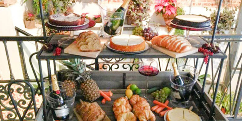 Brunch Matute 12 (ES28012 Madrid)