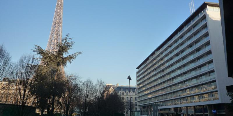 Brunch Pullman Tour Eiffel 75015 Paris 15 232 Me Oubruncher