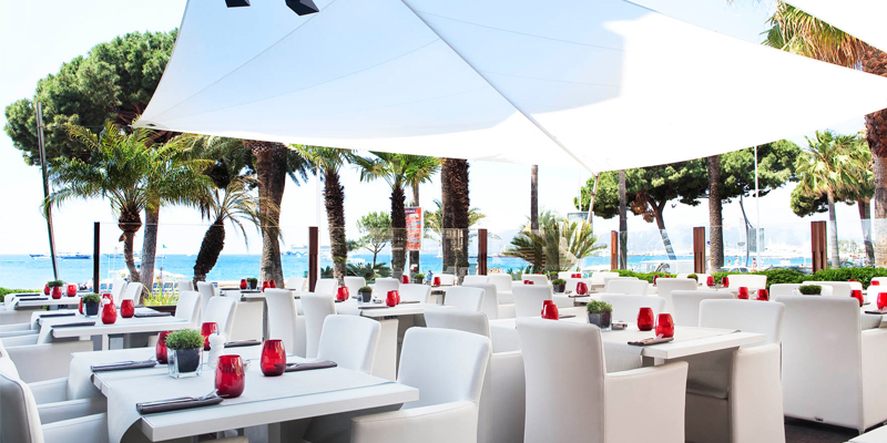Brunch JW Marriott Cannes (06400 Cannes)
