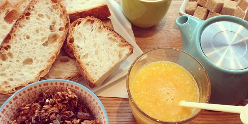 Brunch La Kitchenette (35000 Rennes)