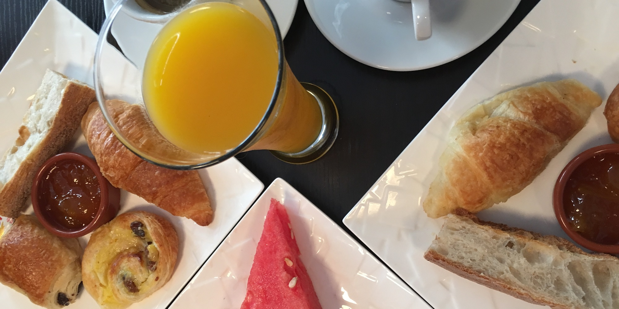 Brunch Chez Bibi (75009 Paris)