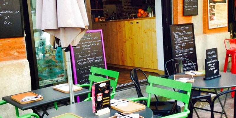 Brunch L'Occi Fast Good (31000 Toulouse)