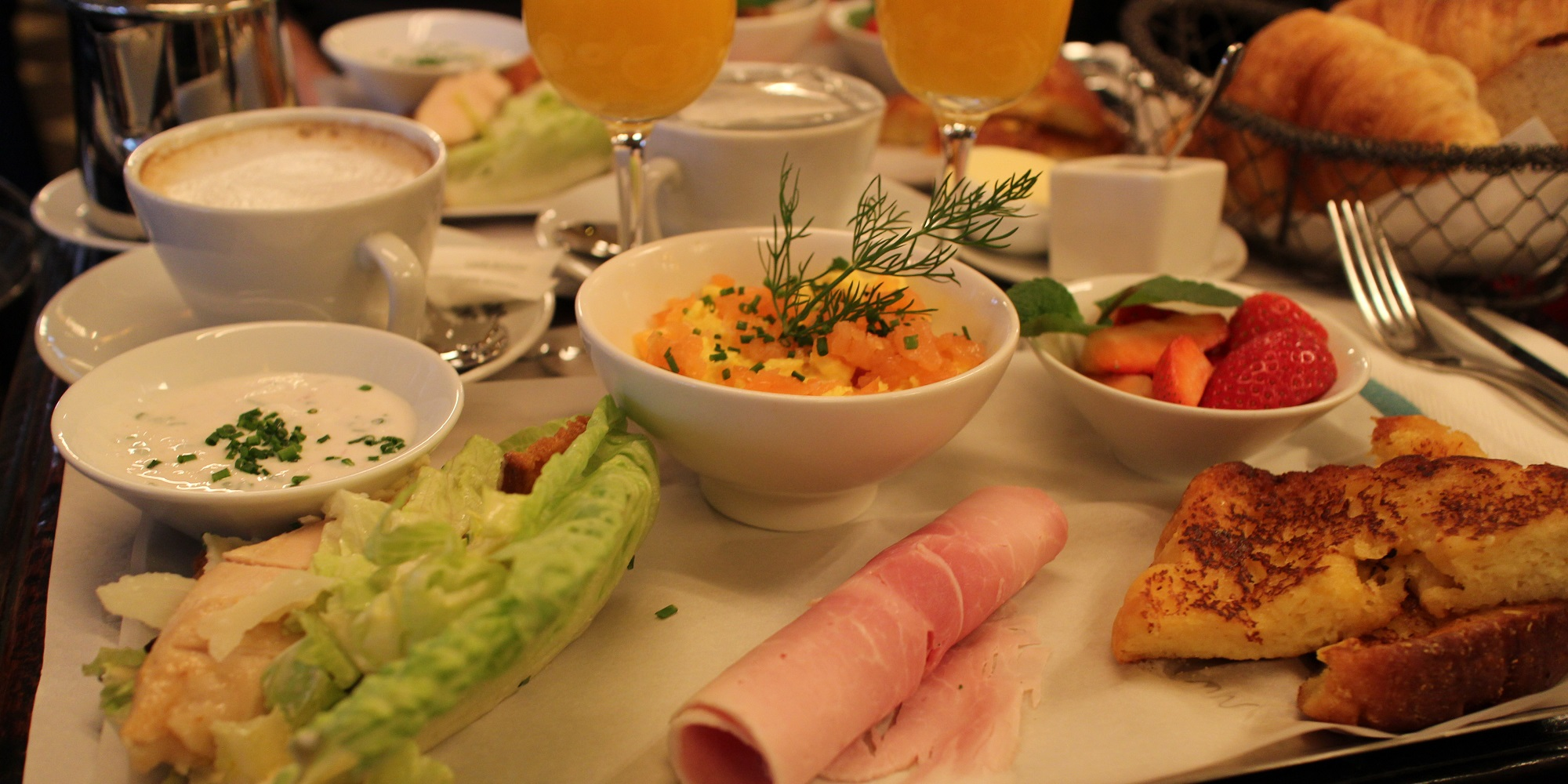 Brunch Paris London (75008 Paris)
