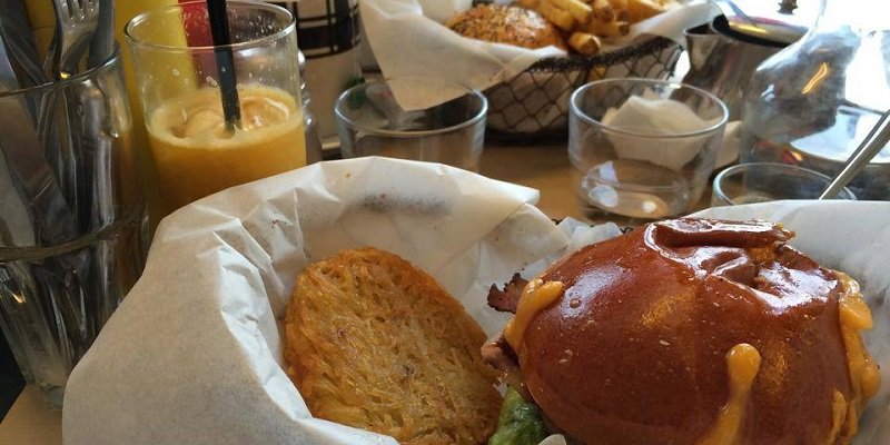 Brunch Diner Bedford Champ-de-Mars (75007 Paris)