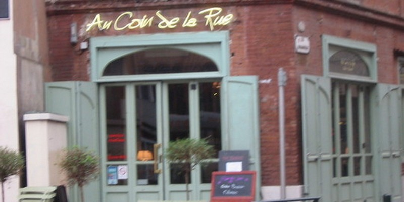 Brunch Au coin de la rue (31000 Toulouse)