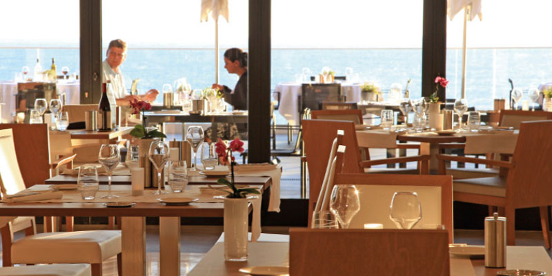 Brunch Radisson Blu Ajaccio Bay (20166 Porticcio)