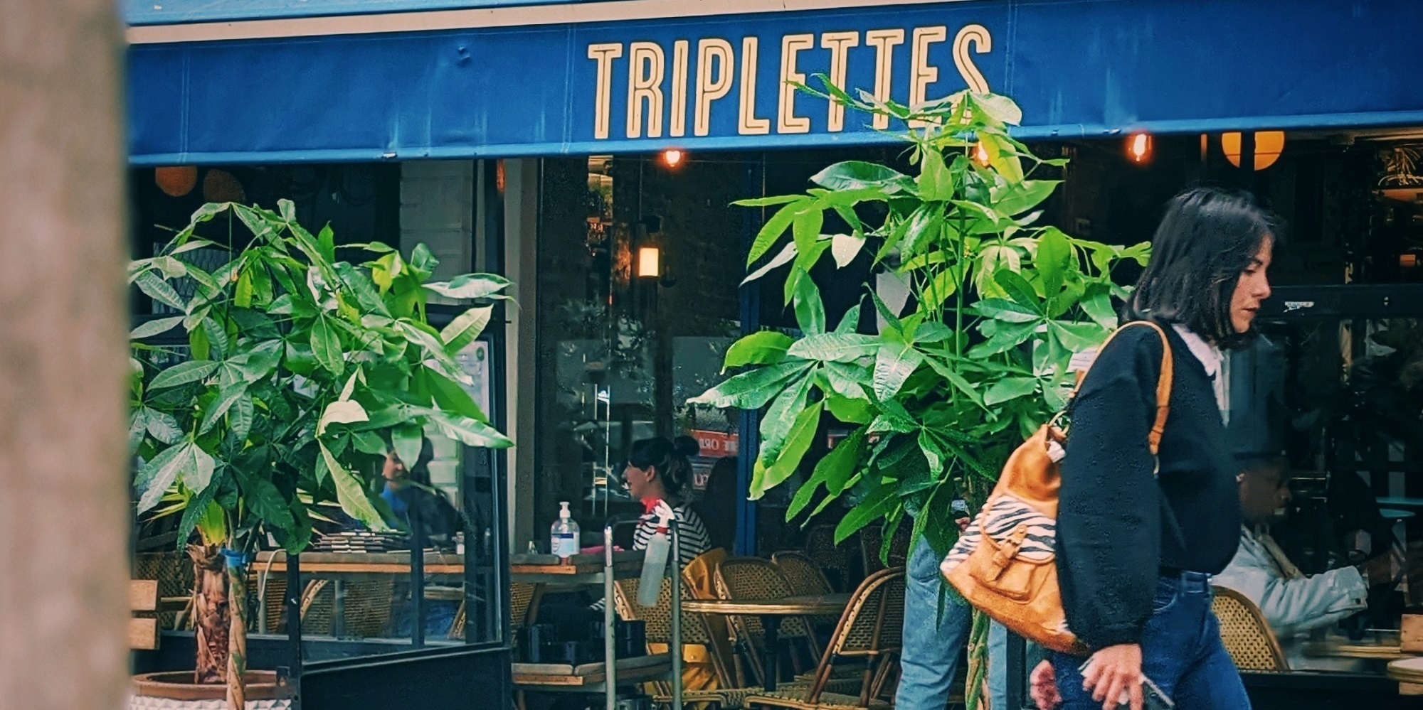 Brunch Triplettes (75020 Paris)