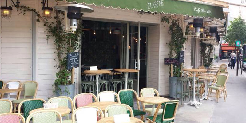 Brunch Café Eugène (75015 Paris 15ème)