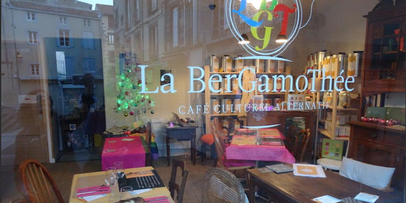 Brunch La BerGamoThée (63000 Clermont-Ferrand)