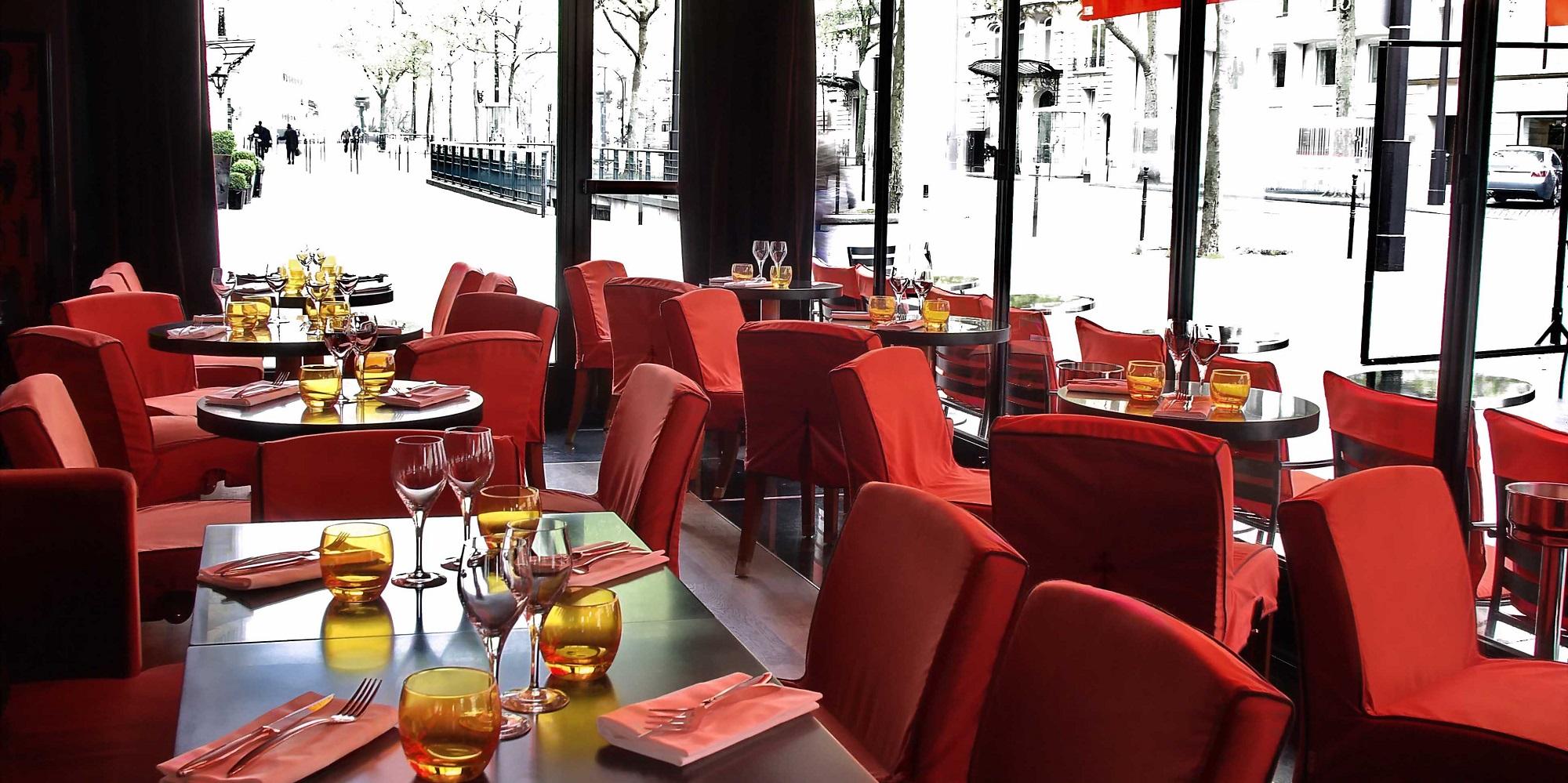Luca De La Casa New Restaurant