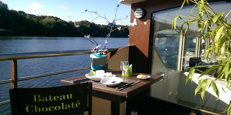 Brunch Bateau Chocolaté (78700 Conflans-Sainte-Honorine)