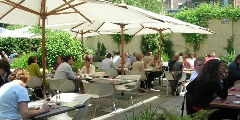 Brunch Café Parti (9000 Gent)