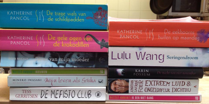 Brunch Books & Brunch (8000 Bruges)