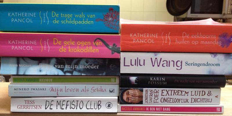 Brugge Books & Brunch brunch