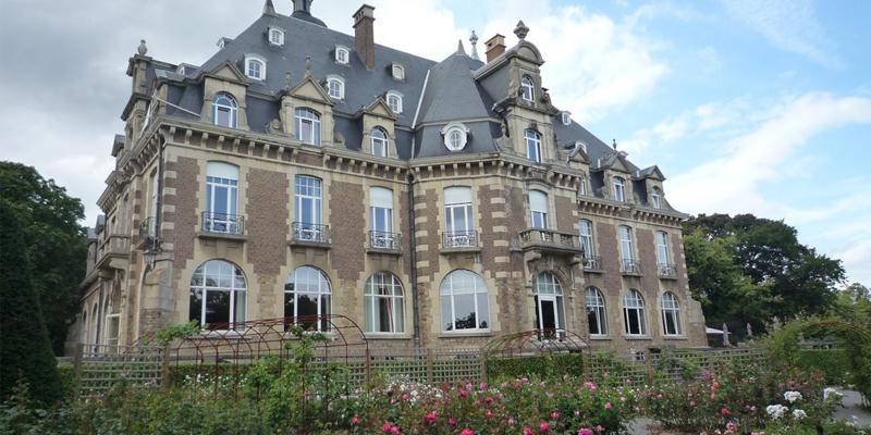 brunch Namur Le Château de Namur brunch