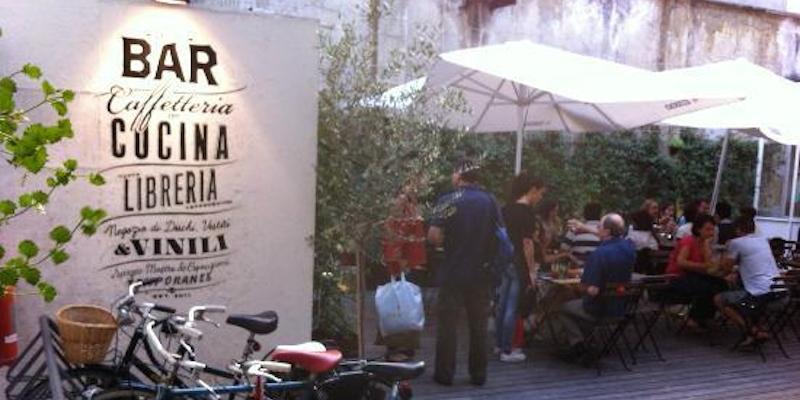 brunch Milano Santeria brunch