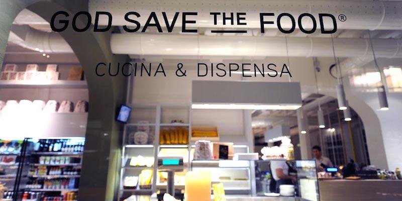 Brunch God Save The Food (MIL Milano)