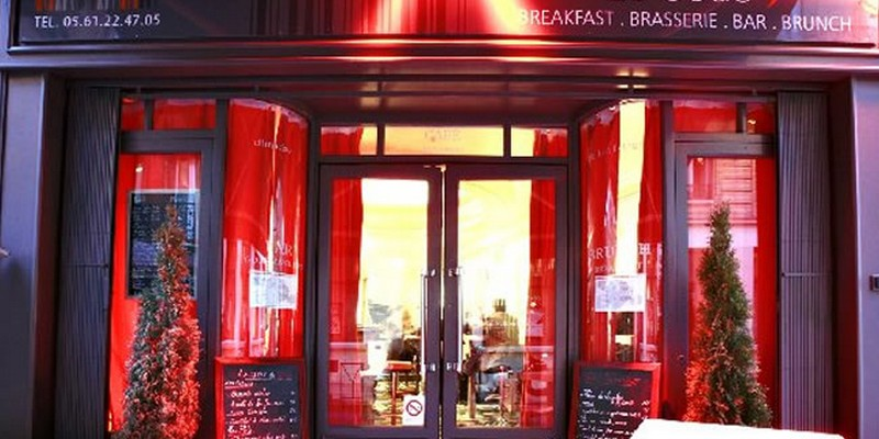 Brunch Le Code Bar (31000 Toulouse)