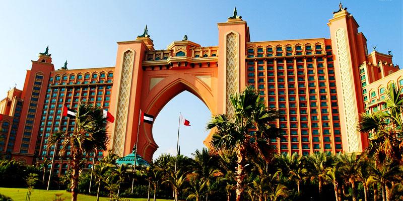 Brunch Nobu - Atlantis the Palm (DU Dubaï)